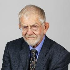 John Heptonstall