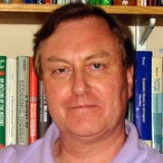 Nigel Allington