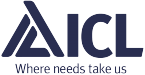 ICL - Israel Chemicals Ltd logo