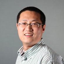 Dr Jeff (Fu) Jia