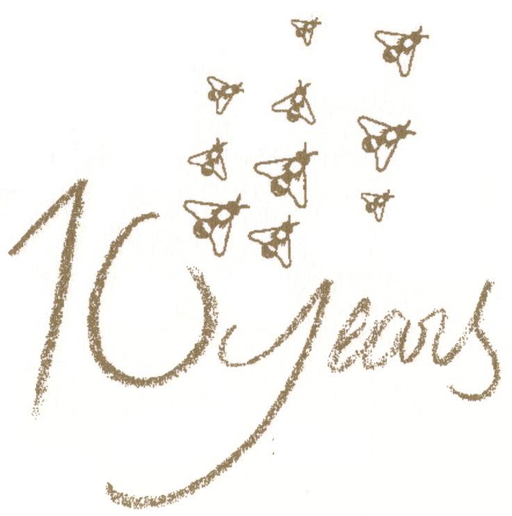 10 years  Winners - Europe