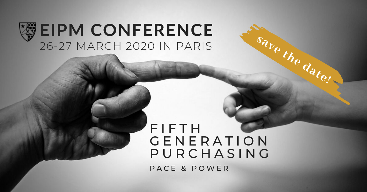 Conference 2020 Save the Date